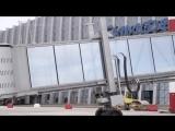 АЭРОПОРТ в Симферополе ГОТОВ! Факты, цифры и проверка ИЗНУТРИ. Крым 2018. Открытие нового аэропорта