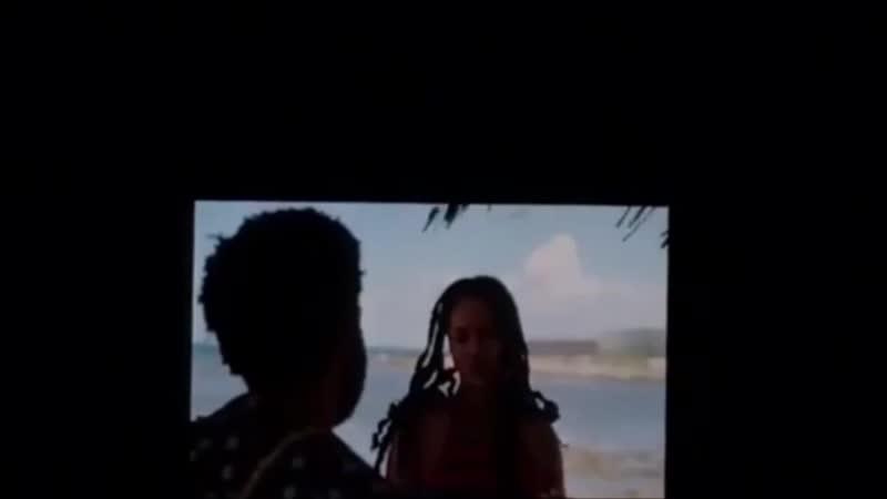 Трейлер фильма «Guava Island»