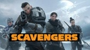 Scavengers Announcement Trailer Game Awards 2018