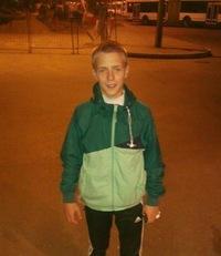 Demyan Larin, 30 октября 1997, Санкт-Петербург, id57593252