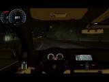 3D-инструктор: Первые покатушки с Невером на BMW X5M (Ночная езда)