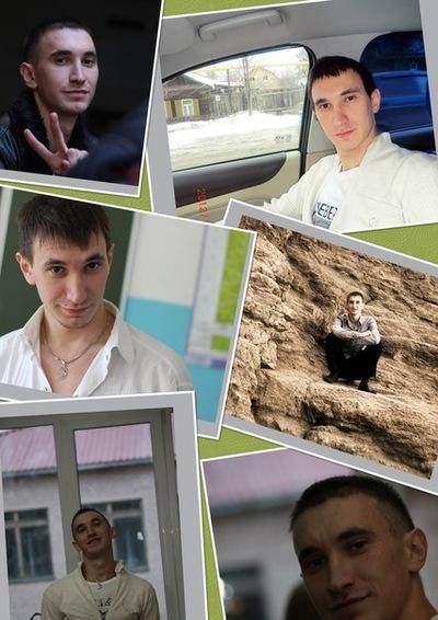 Эдуард Салимов, 30 апреля 1991, Красноярск, id224137307