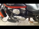 Kawasaki Vulcan VN1500