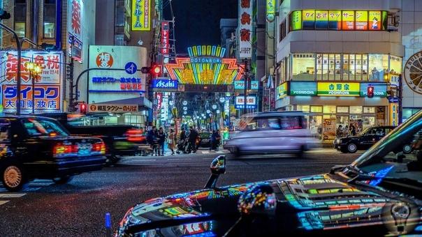 Японский транзит У многих в голове засел стереотип, что Япония это дорого, визу туда получить нереально, вообще страна далекая, там все по-другому и лучше по старинке в Турцию. Я никогда не
