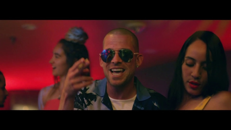 Collie Buddz - Love Reggae (Official Music Video)