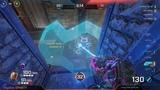 Xron + Silencep vs. Raisy + Spart1e Final, GO4QC May Qual #2 Quake Champions