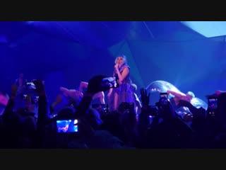 Lady Gaga — Alejandro (Live at ENIGMA) [28.12.2018]