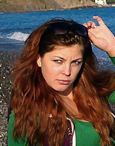 Наталия Якубовская, 11 июля , Алушта, id152039146