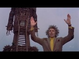 The Wicker Man (1973), Edward Woodward, Christopher Lee, Diane Cilento