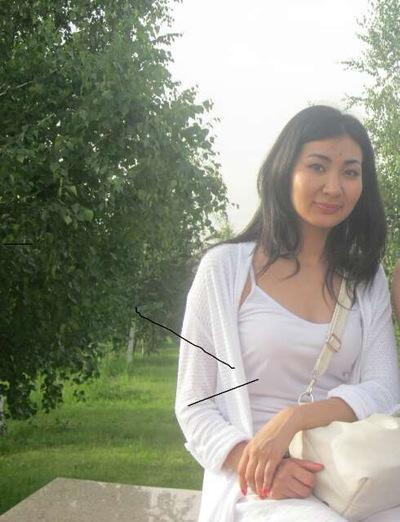 Жанна Бакеева, 23 июня 1976, Никольск, id219346161