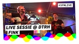 Fink Live sessie at Down the Rabbit Hole 2018
