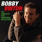 Bobby Vinton альбом The Complete Epic Christmas Collection