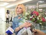 Кристина Орбакайте - День металлурга в г. Губкин