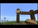 Строим дом на дереве в Майнкрафт