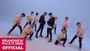 MXM BRANDNEWBOYS 'YA YA YA' Performance Ver