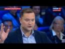 Исаев троллит студию 60минут_ Кацапы поддержали Порошенко