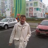 Анкета Евгений Макарчук