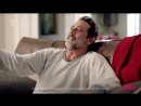 Джеффри Дин Морган в рекламе Dish