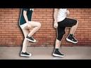 Hướng dẫn nhảy SHUFFLE DANCE cơ bản rất ĐƠN GIẢN và DỄ HIỂU   SERI HỌC NHẢY HIPHOP OLDSCHOOL