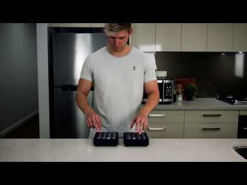 In The Kitchen [Jam] - MIDI Fighters