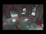 Gears of war 4 PC Ranked annex I Danger moment