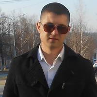 Анкета Артём Довичев
