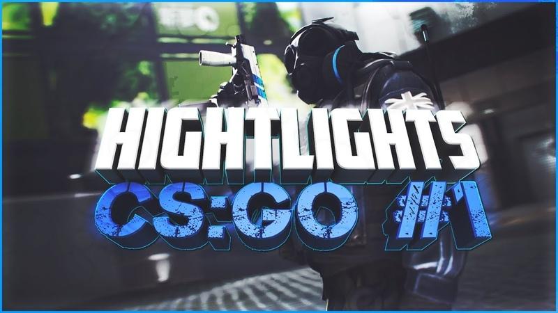 Hightlights CS:GO 1 - Best Moment