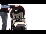 Обзор коляски Peg-Perego Book Plus & Modular 3 в 1