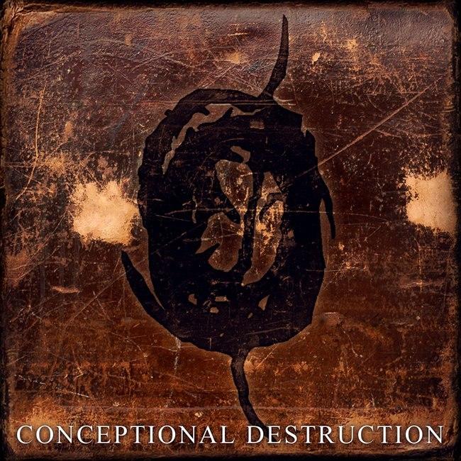 Obliterationist - Conceptional Destruction [EP] (2012)