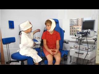 Дети играют в доктора - Дети играют в доктора - Сборник серий