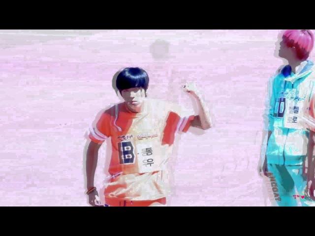 [130903]아이돌육상대회 인피니트 INFINITE - 동우 DongWoo