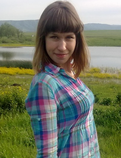 Лилия Доманова, 14 ноября 1990, Бийск, id51606288