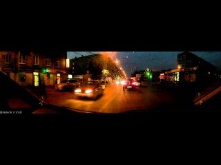 Видео Sho me HD 180D поздний вечер 2 тест форумповидеорегистраторам рф