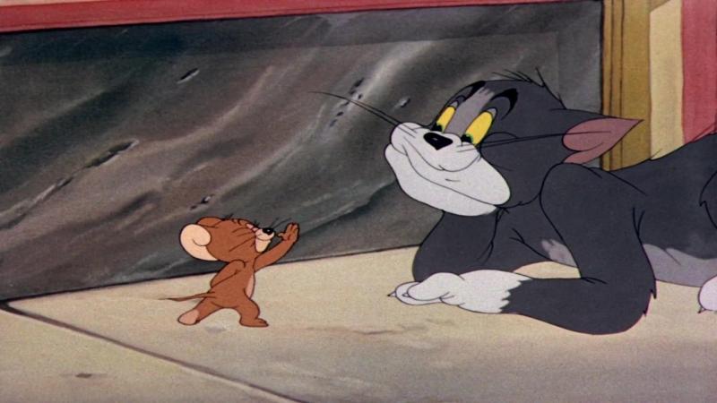 Телохранитель - The Bodyguard (1944)