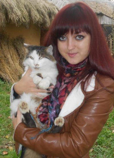 Елена Андреевна, 29 января , Житомир, id149663036