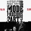 Depeche Mode Precious Party