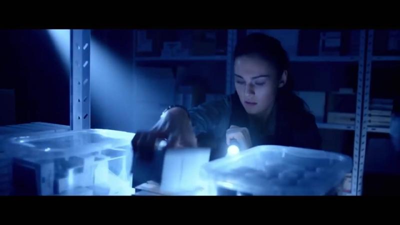 День мертвецов: Злая кровь / Day of the Dead: Bloodline (2018) Русский трейлер