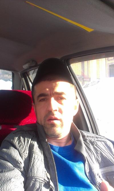 Амонбоев Анушервон, 1 марта 1983, Черепаново, id204183580