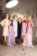 Юлия Хомутская - Неделя ЭКО-моды (Eco Fashion Week)