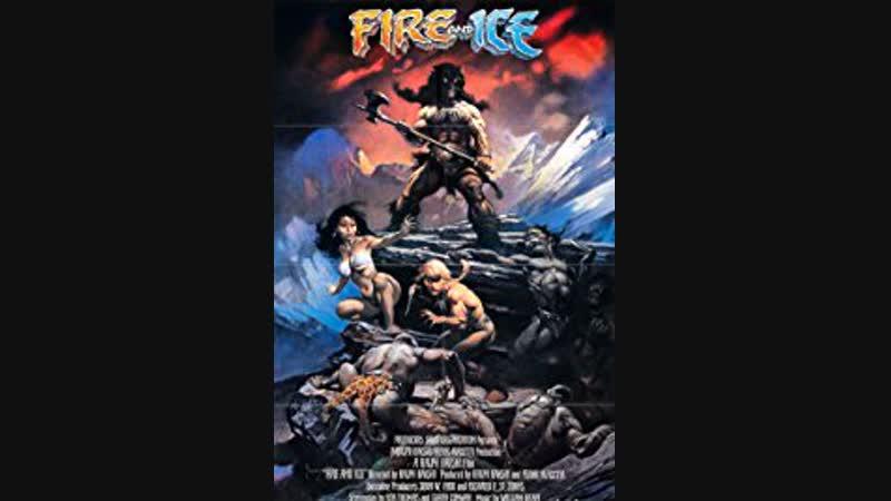 Ice and fire (1983) V.O subt. esp