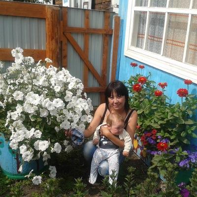Надежда Назарова, 6 мая , Иркутск, id194944144