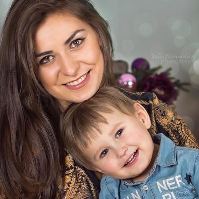 Милена Богомолова