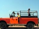 Джип - сафари тур по горам Тавр. Турция. Turkey