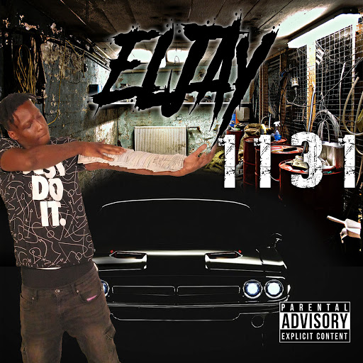 Eljay альбом 1131