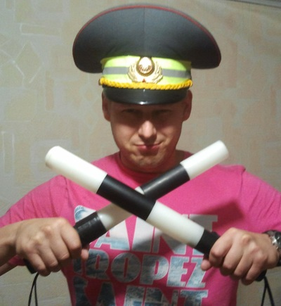 Олег Грибан, Могилев, id181151285