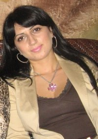 Фатима Раджабова
