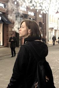 Кира Костылева