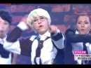 TOPP DOGG - Say It, 탑독 - 말로해 Music Core 20131109