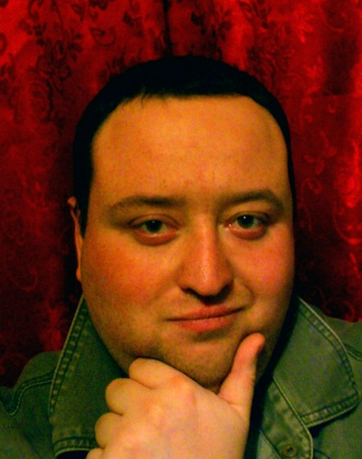 Дмитрий Мастерков