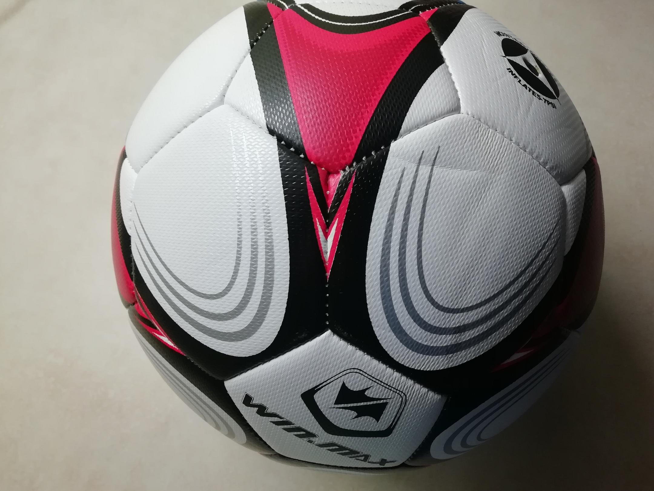 футбольный мяч самара